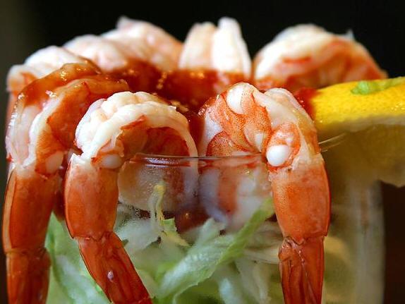 Appetizer Recipes -