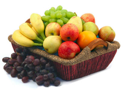 All About Fruits