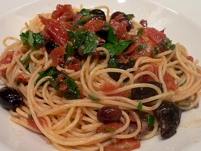 Italian Recipes Worldwide Recipes